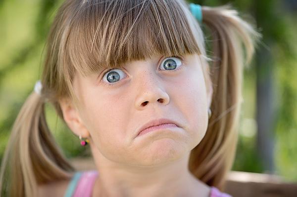 ataques de ansiedad en niños