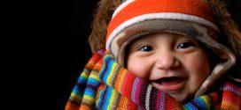 Pañuelos y bufandas para niños; ¡Recopilación con las más originales!