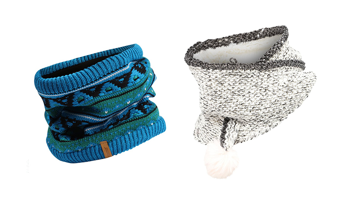 bufandas para niños baratas