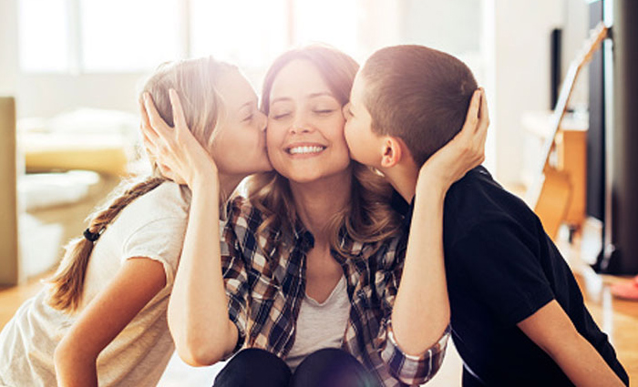 familia monoparental concepto