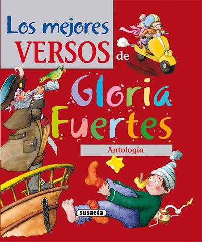 gloria fuertes poemas para niños