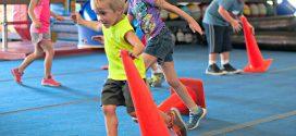 Ejercicios de crossfit para niños; ¿Son peligrosos?