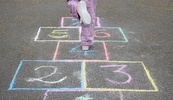 juegos de actividades para niños