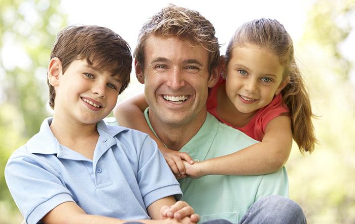 ventajas familia monoparental