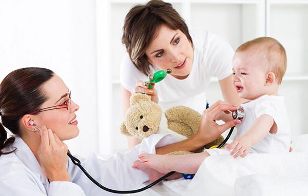 ¿Cómo saber si un niño es celiaco?