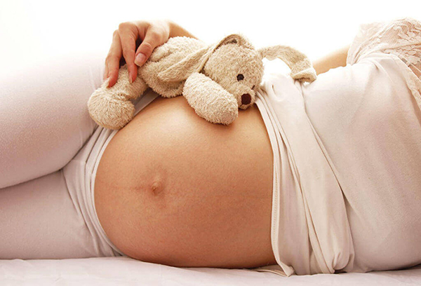 18 4 semanas de embarazo