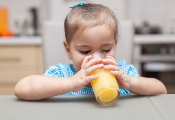 acetona en niños sintomas