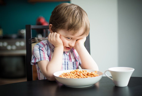 acetona sintomas niños