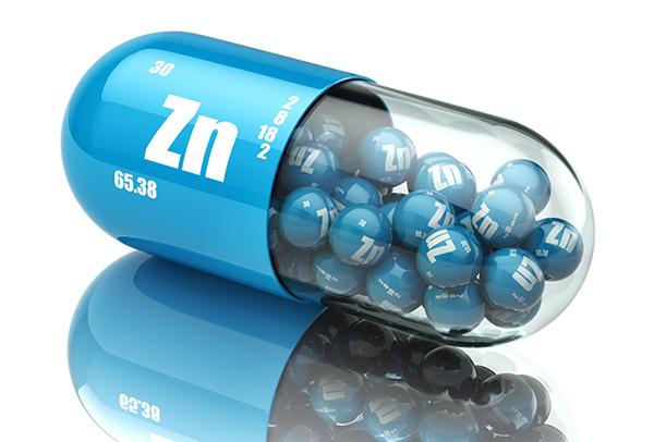 alimentos que contengan zinc