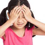 dolor de cabeza niños 3 años