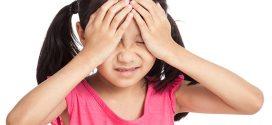 Migraña en niños; ¡El mejor tratamiento para la migraña infantil!