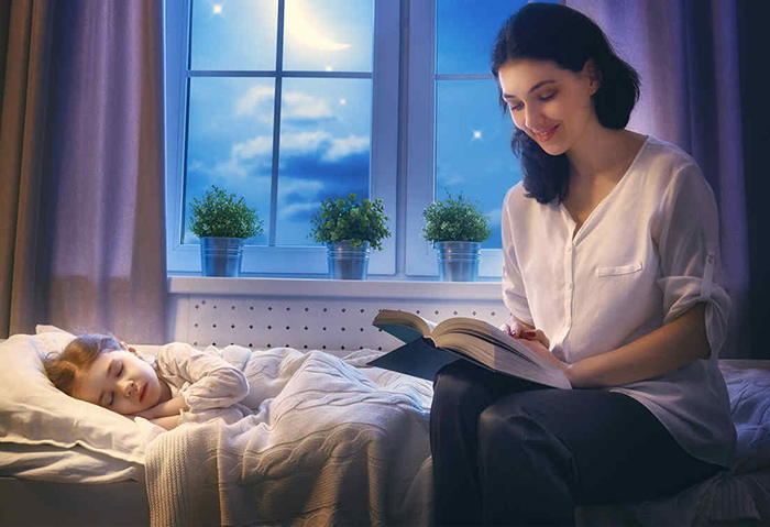 historias para dormir niños