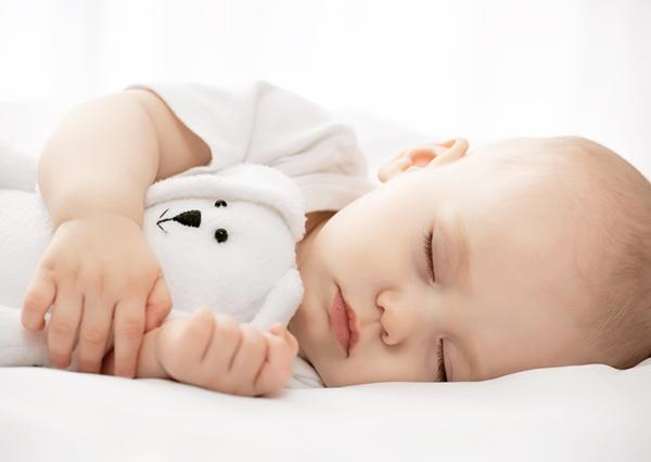 imágenes cabeza plana bebé