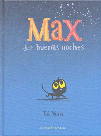 imagenes de libros infantiles max dice buenas noches