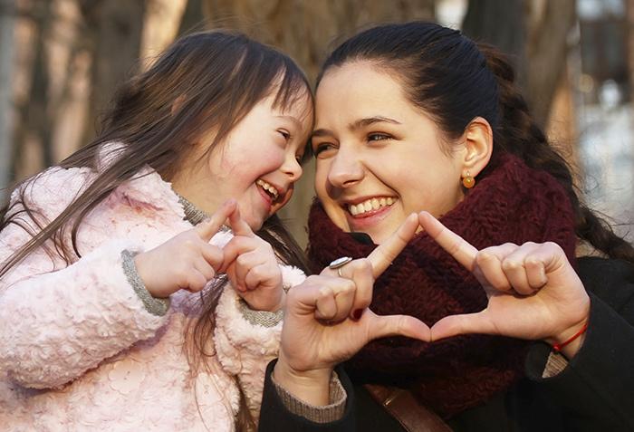 leucemia en niños con sindrome de down