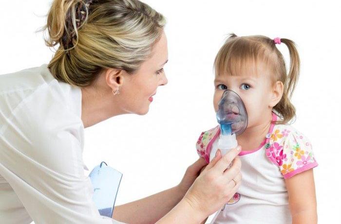 medicina natural para el asma infantil