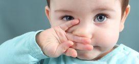Mocos amarillos en bebés y niños; Causas y tratamiento efectivo