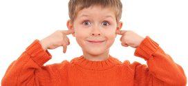 Oídos taponados en niños; ¿A qué se debe y cómo solucionarlo?