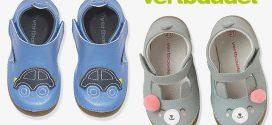 Últimas tendencias en calzado infantil; ¡Increíbles rebajas en Vertbaudet!