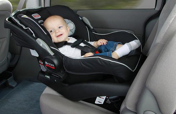 Las mejores sillas a contramarcha para el coche for Sillas de coche a contramarcha