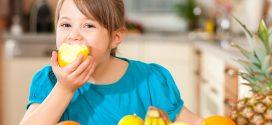10 alimentos ricos en zinc para niños