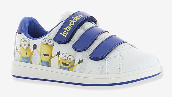 zapatos de vestir niños