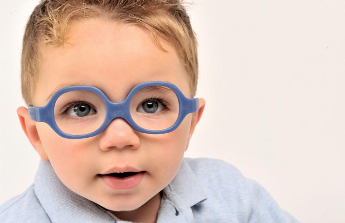 colores daltonicos en niños bebes