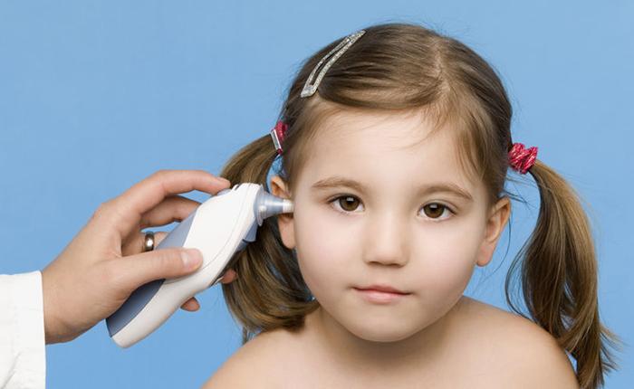 como quitar la inflamacion del oido