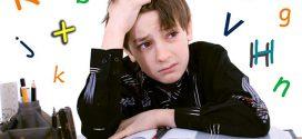¿Qué es la dislexia en niños?; Causas, síntomas y tratamiento