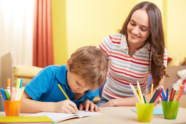 dislexia infantil sintomas