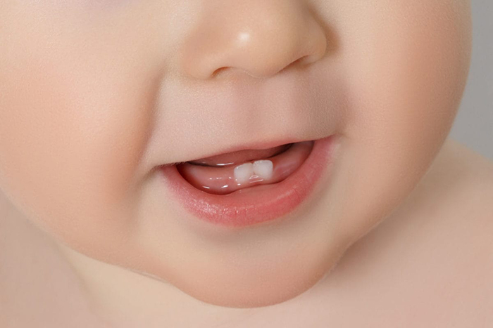 hasta que edad se caen los dientes