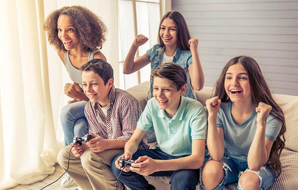 juegos de adolescentes peligrosos