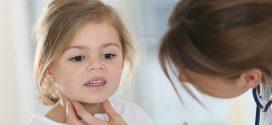 Laringitis en niños y bebés; Causas, síntomas, diagnóstico y tratamiento