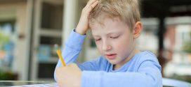 Lateralidad cruzada en niños; Tipos, síntomas, diagnóstico y tratamiento