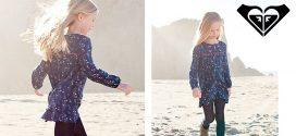 Vestidos Roxy de niña (baratos); ¡Tendencias con hasta 50% de descuento!