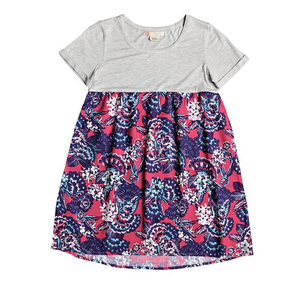 vestidos roxy de niña baratos