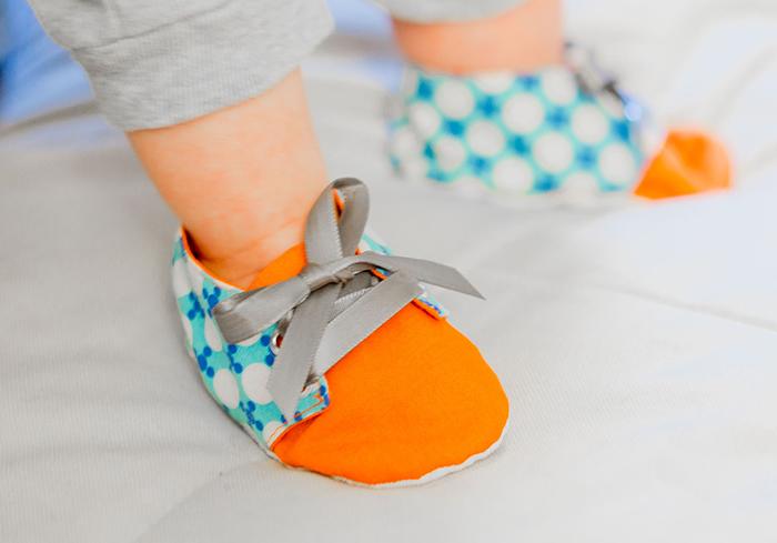 zapatos bautizo niño
