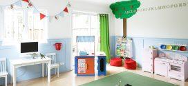 Cuartos de juegos para niños; ¿Sabes cómo decorarlos?