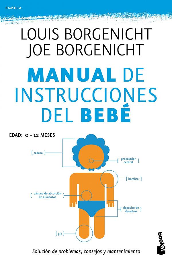 libros para educar a los bebés
