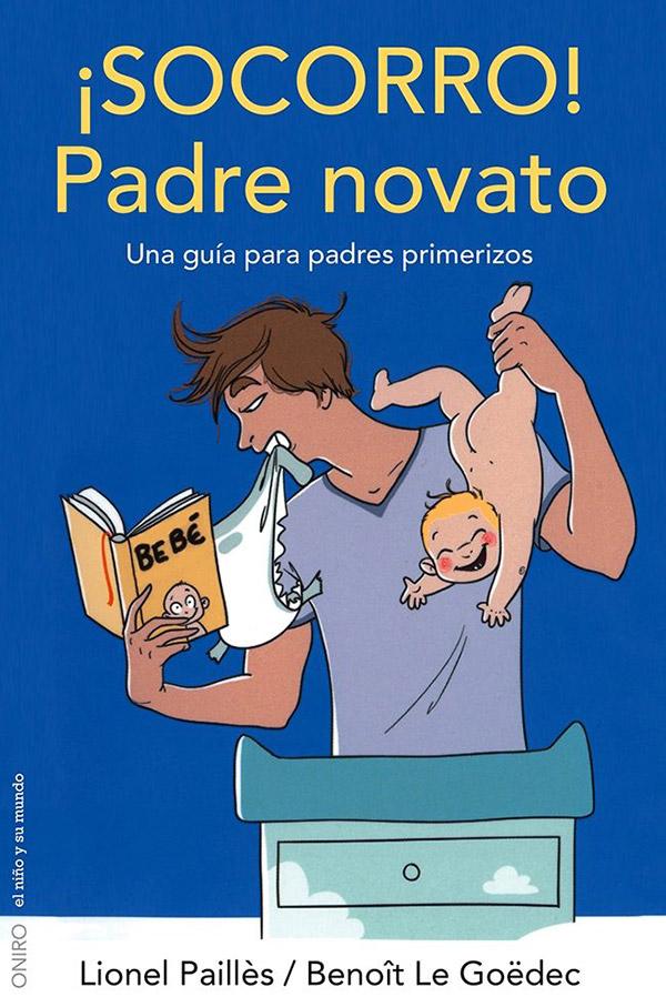 libros para padres primerizos recomendados