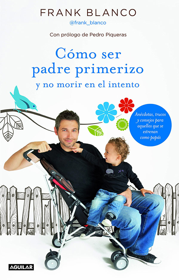 libros recomendados para nuevos padres