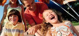 Los 10 mejores parques temáticos de España para toda la familia
