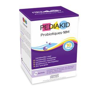 pediakid probiotics 10m opiniones