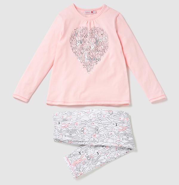 pijama polar de niño