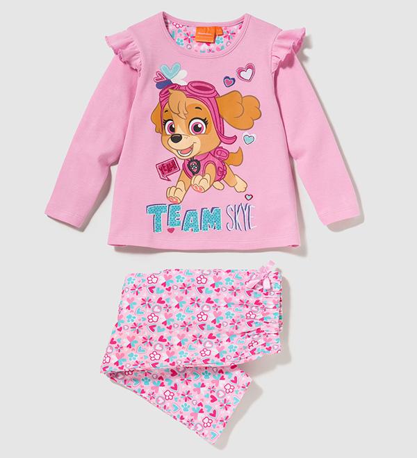 pijamas baratos de niños