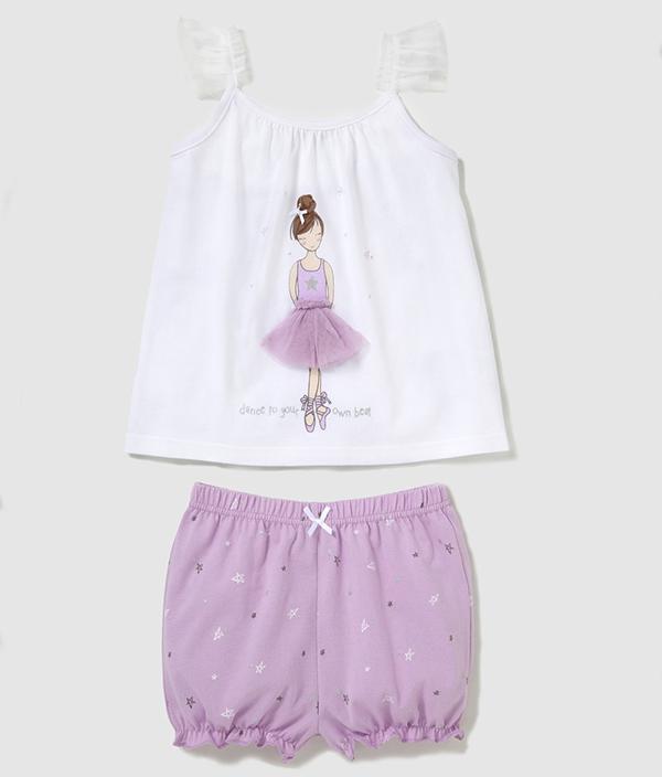 pijamas niño el corte ingles