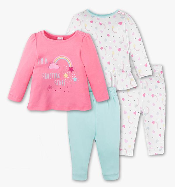 pijamas para niños online