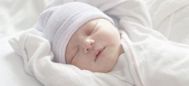Qué ropa comprar para un bebé recién nacido