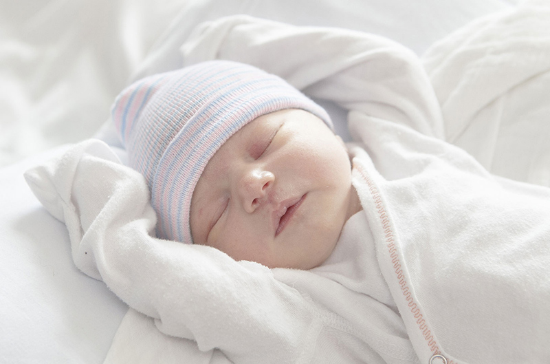 qué ropa comprar para un bebé