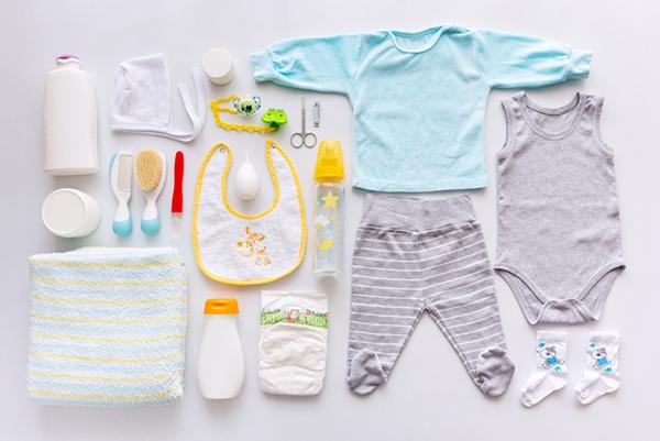 que hay que comprar para un bebe